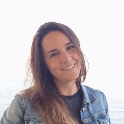 Hablamos con Ivana Sullivan, Hospital de la Santa Creu i Sant Pau Barcelona. Miembro de la Junta Directiva GECP