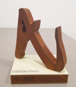 Premio Albert Jovell